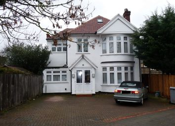 Thumbnail 4 bed detached house for sale in Draycott Avenue, Kenton