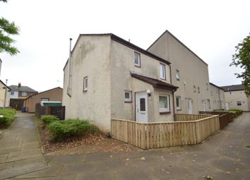 Thumbnail 3 bed terraced house for sale in Craigmark Place, Girdle Toll, Irvine, North Ayrshire