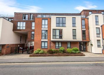 Thumbnail 2 bed flat for sale in Martyr Road, Guildford, Surrey
