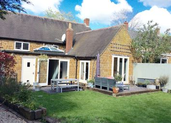 Thumbnail 3 bed cottage for sale in Hardwick Road, Priors Marston
