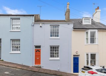 Thumbnail 3 bed terraced house for sale in Terminus Street, Brighton