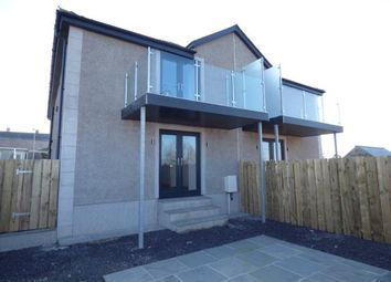 Thumbnail 3 bedroom semi-detached house for sale in Salem Street, Bryngwran, Anglesey