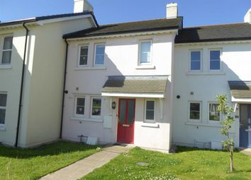 Thumbnail 3 bed terraced house for sale in Corran Pirragh, Peel, Isle Of Man