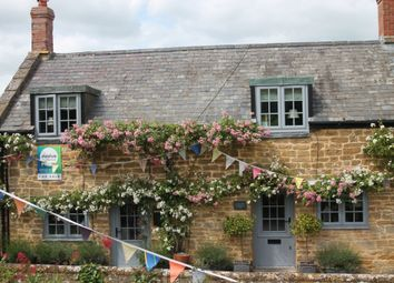 Thumbnail 4 bed terraced house for sale in Middle Street, Montacute