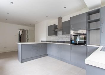 Thumbnail 5 bed end terrace house for sale in Lochaber Street, Roath, Cardiff