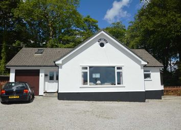 Thumbnail 3 bed detached house for sale in Penvean Close, Mabe Burnthouse, Penryn