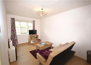 Thumbnail 1 bed flat to rent in Cromwell Place, 144-146 Station Road, Redhill
