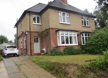Thumbnail 3 bed semi-detached house to rent in Barden Road, Speldhurst