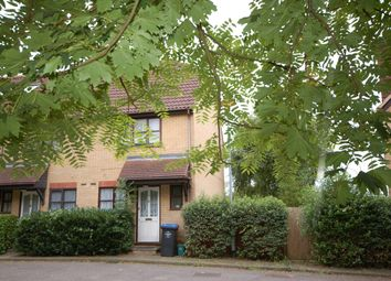 Thumbnail 2 bed end terrace house to rent in Donnington Road, Willesdon