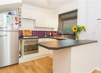 Thumbnail 1 bed end terrace house to rent in Kempster Close, Abingdon, Oxfordshire