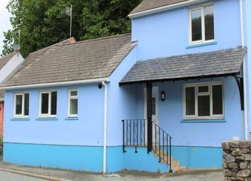 Thumbnail 4 bed property to rent in Commons Road, Pembroke