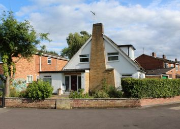Thumbnail 4 bed detached house for sale in Fishponds Road, Kenilworth