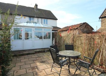 Thumbnail 2 bed terraced house for sale in Portishead, North Somerset
