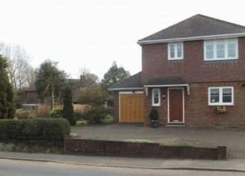 Thumbnail 3 bed detached house for sale in Pilgrims Way West, Otford, Sevenoaks