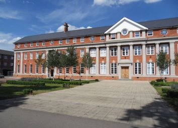 Thumbnail 2 bed flat for sale in Beauvais Square, New Cardington, Bedford