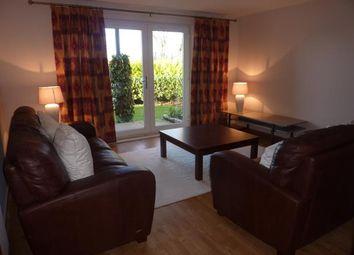 Thumbnail 2 bed flat to rent in Gylemuir Road, Corstorphine, Edinburgh