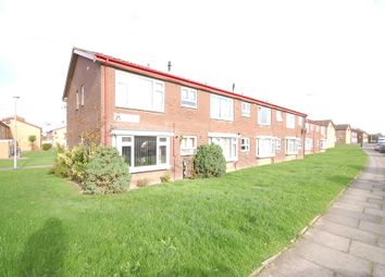 Thumbnail 2 bed flat for sale in Dumfries Close, Bispham, Blackpool