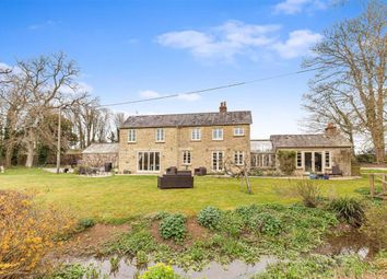 Upper Campsfield Road, Woodstock OX20. 4 bed cottage for sale