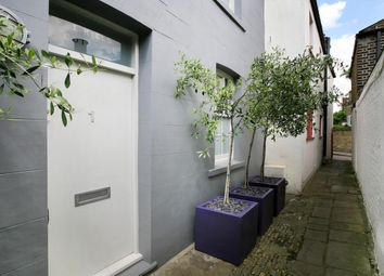 Thumbnail 2 bedroom semi-detached house to rent in Flask Walk, Hampstead