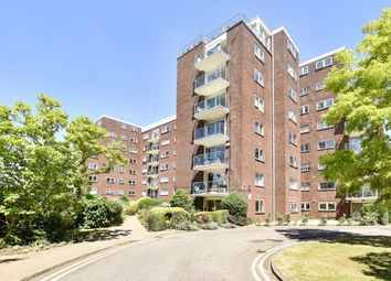 Thumbnail 2 bed flat to rent in Hillcrest Road, London