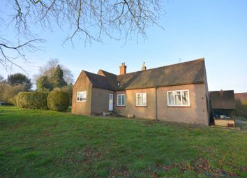 Thumbnail 2 bed bungalow to rent in Latimer, Chesham
