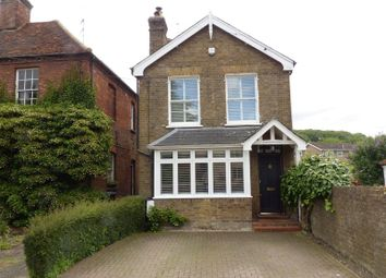 Thumbnail 3 bed detached house for sale in Wooburn Town, High Wycombe