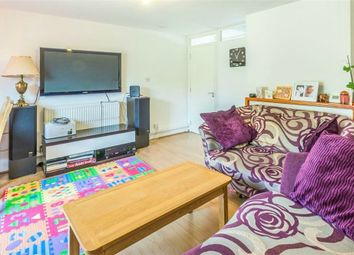 Thumbnail 3 bed terraced house to rent in Garden Avenue, Hatfield, Hertfordshire