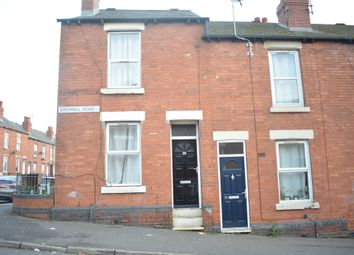 2 bed end terrace house for sale in Birdwell Road, Grimesthorpe, Sheffield S4