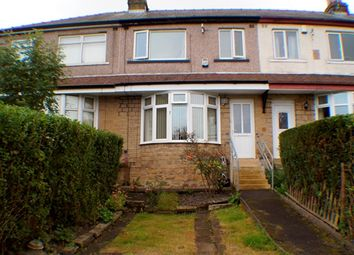 Thumbnail 2 bed town house for sale in Clayton Road, Great Horton, Bradford