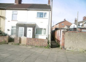 Thumbnail 3 bed end terrace house to rent in The Hemplands, Lowestoft