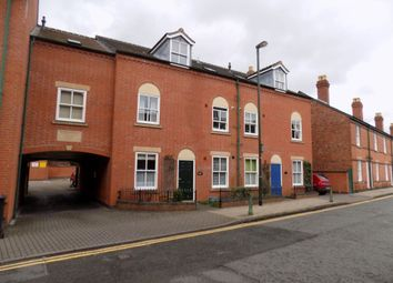 Thumbnail 2 bed flat to rent in Frog Lane, Lichfield