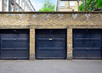 Thumbnail Parking/garage for sale in Nevern Square, Earls Court