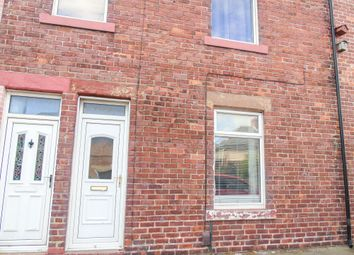 Thumbnail 2 bed flat for sale in Clarabad Terrace, Forest Hall, Newcastle Upon Tyne