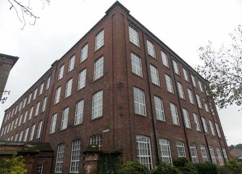 1 bed flat for sale in Higginson Mill, Carlisle, Carlisle CA2