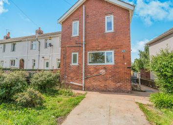 Thumbnail 3 bed end terrace house for sale in Chapel Lane, Thurnscoe, Rotherham
