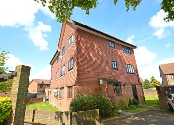 Thumbnail 1 bed maisonette for sale in Marigold Way, Croydon