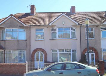 Thumbnail 3 bed terraced house for sale in Aylesbury Road, Bedminster, Bristol