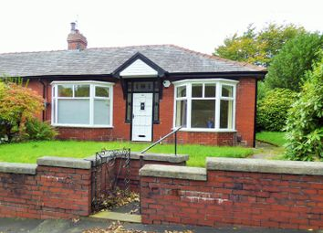 Thumbnail 3 bed semi-detached bungalow for sale in Marsden Road, Burnley