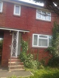 Thumbnail 2 bed terraced house for sale in Scott Hall Avenue, Leeds