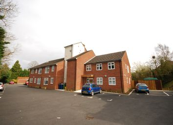 Thumbnail 1 bed flat to rent in Whitebines, The Fairfield, Farnham