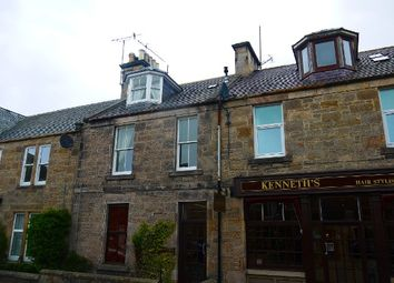 Thumbnail 2 bed flat to rent in Culbard Street, Elgin