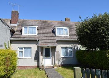 Thumbnail 3 bed property for sale in Byron Road, Locking, Weston-Super-Mare