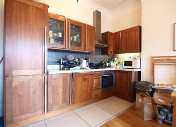 Thumbnail 3 bed flat to rent in Tollington Park, Finsbury Park