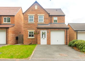 Thumbnail 3 bedroom detached house for sale in Elm Drive, Leeds, West Yorkshire