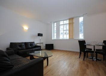 Thumbnail 1 bed flat to rent in 1c Belvedere Road, County Hall Apartments, Waterloo, London