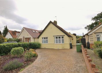 Thumbnail 2 bed detached bungalow for sale in Groveley Road, Sunbury-On-Thames, Surrey