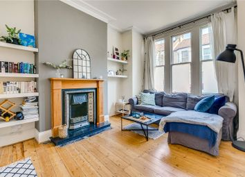 Thumbnail 1 bed flat for sale in Dagnan Road, London