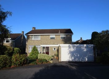Thumbnail 4 bed detached house for sale in Uncombe Close, Backwell, Bristol