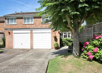 Thumbnail 3 bed end terrace house for sale in Radical Ride, Finchampstead, Wokingham, Berkshire