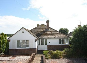 Thumbnail 2 bed detached bungalow for sale in Wealden Way, Bexhill-On-Sea